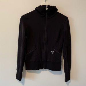 Aritzia TNA Zip Up Jacket